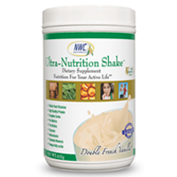 ultra nutrition shake