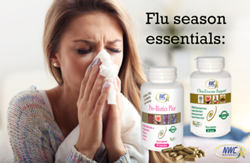 flu season supplements