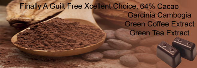 Fat Loss Chocolate