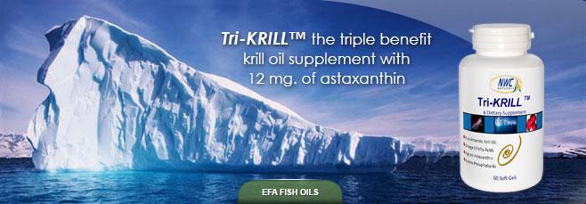 EFA Fish Oils