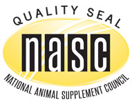 NASC Quality Seal