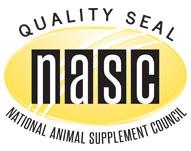 NASC Quality Seal