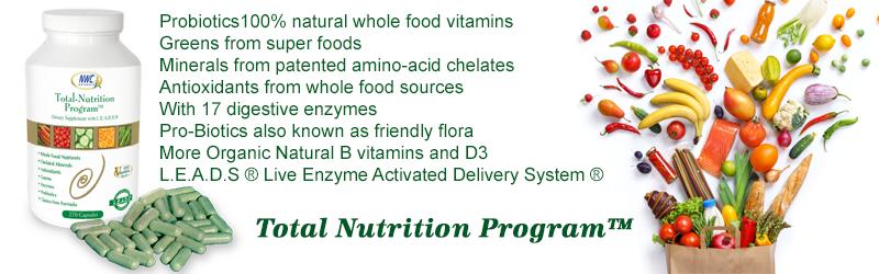 Wholefood Nutrition