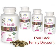 Immune Pack - 4 for the price of 3!