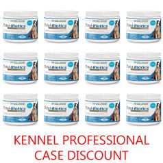 Total-Biotics® Kennel Professional Case Discount