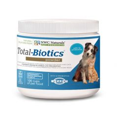 Total-Biotics® for Pets 63 gram - Probiotic supplement for pets
