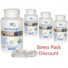 Total-Recharge Stress Pack Discount