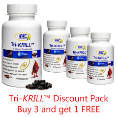 Krill-Pack Discount