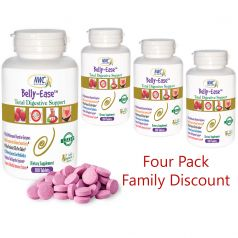 Belly-Ease™ Chewable Discount Pack