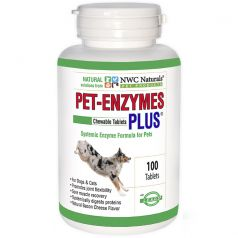 Pet Enzymes Plus