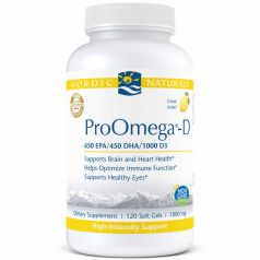 ProOmega with Vit-D