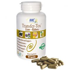 Transfer-Tox™ Liver and Kidney Support