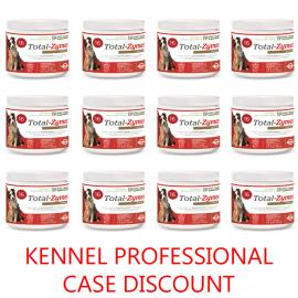 Total-Zymes® for Pets 228 Gram -Kennel Professional Case Discount