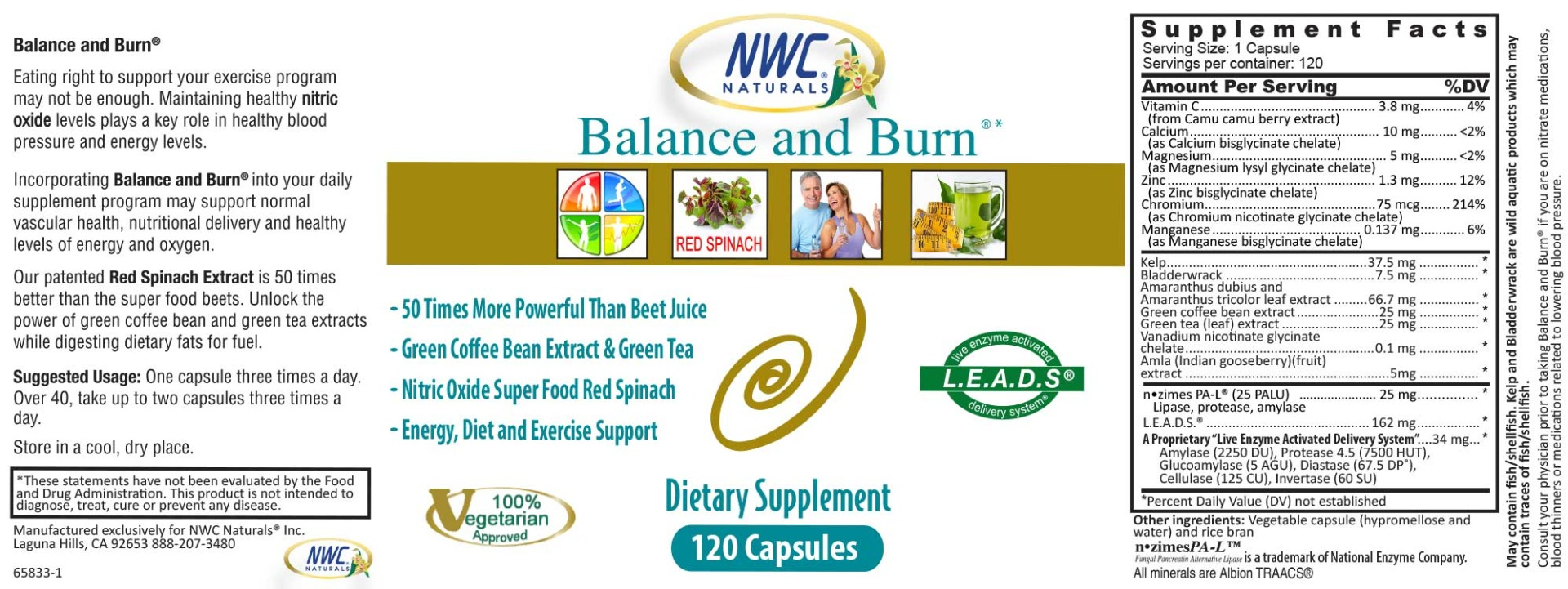 Natural Wellness Centers